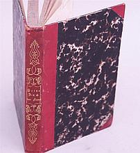 Heine, Heinrich - Buch der Lieder, Hamburg, bei Hoffmann und Campe 1837, 2.