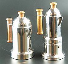 Milch- und Espressomaschine für die Herdnutzung - Vev Inox 18/10, Italien,