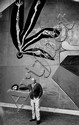 DDS Inge Morath (1923-2002). Pablo Picasso