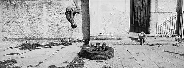 John Comino-James (b.1943). Havana, March 2009.