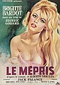 ALLARD, Gilbert LE MEPRIS, with Brigitte Bardot