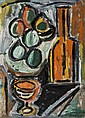 Patrick Hayman (1915-1988) Still Life, 1950 oil on