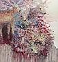 Guo Wei Capriccio #27 V, 2012 oil on canvassigned