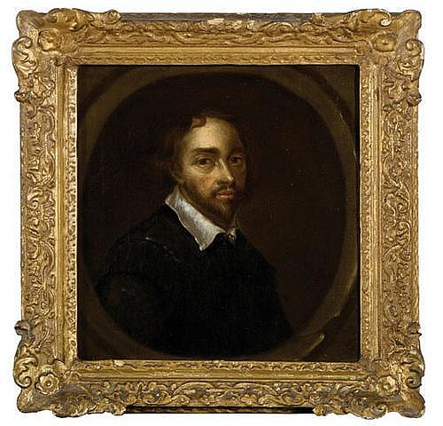 SHAKESPEARE, William (1564-1616). - After Gerard