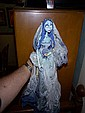 Tim Burton's Corpse Bride Figure based on Original