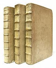 Josephus, Flavius/Basnage, Jakob