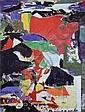 Art Moderne et Contemporain: Jacques de la