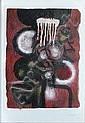 Art Moderne et Contemporain: Ladislas KIJNO -