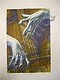 Art Moderne et Contemporain: Ernest PIGNON-ERNEST