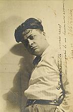 Fabrizi, Aldo (1905-1990).