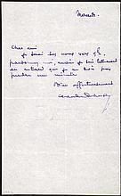 Debussy, Claude (1862-1918).
