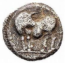 Monete della Magna Grecia Lucania e Bruttium