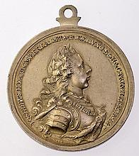 "Giuseppe II, ""Gnadenmedaille"