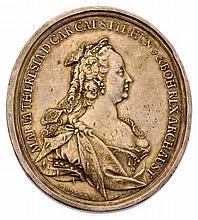 "Maria Teresa, ""Gnadenmedaille"