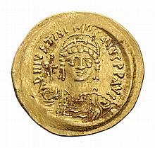 Monete Bizantine