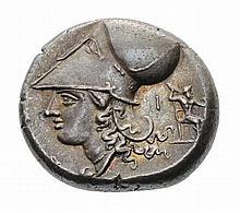 Monete Greche Corinzia