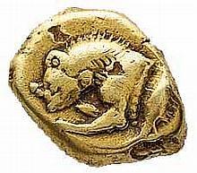 Monete Greche Ionia