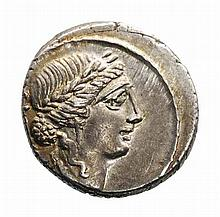 Monete Romane Pre-Imperiali