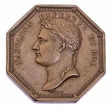 Ordine della Corona di Ferro, Medaglia 1805 -  Orden der Eisernen Krone, Medaillen 1805