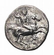 Monete della Magna Grecia Calabria