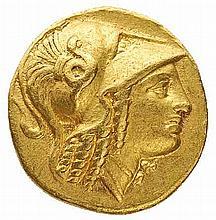 Monete Greche Macedonia
