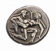 Monete Greche Tracia e Isole della Tracia