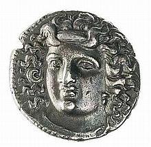 Monete Greche Tessaglia
