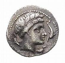 Monete della Magna Grecia Campania
