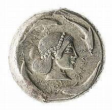 Monete della Magna Grecia Sicilia