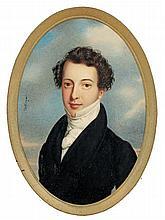 Moritz Michael Daffinger