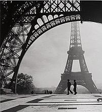Jean-Pascal Imsand  1960-1994 - Les deux tours Paris  1988