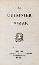Durand, Charles