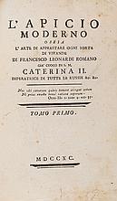 Leonardi, Francesco