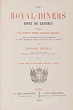 Hélouis, Edouard