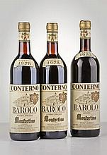 Barolo Monfortino
