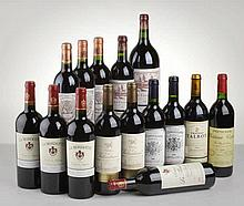 Selezione Bordeaux