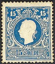 Lombardo Veneto II emissione - II tipo