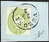 Lombardo Veneto IV emissione