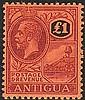 Overseas Antigua