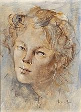 Leonor Fini (Buenos Aires 1907 - Parigi 1996)