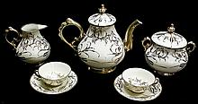 COFFEE SET OF 12 SERVICES