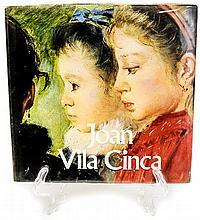 JOAN VILA CINCA