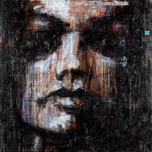 Guy Denning (British, born 1965) 'All the World Loves a Celebrity Smackhead', 2009
