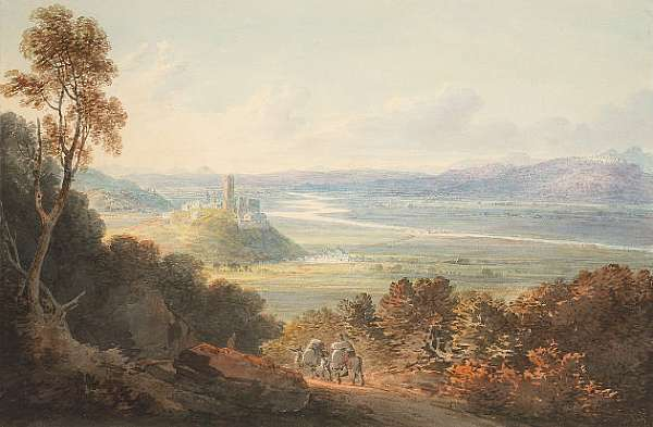William Payne (British, 1760-1830)