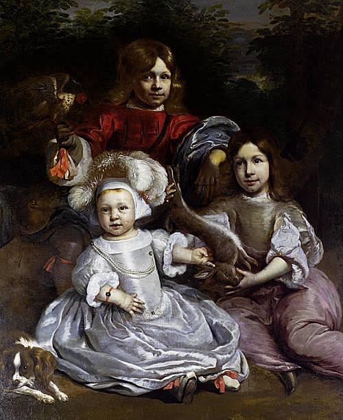 Jan de Baen (Haarlem 1633-1702)