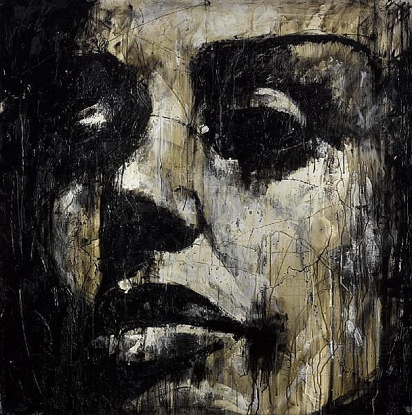 Guy Denning (British, born 1965) 'El Dopa', 2008