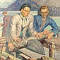 Harold Dearden (British, 1888-1969), Harold Dearden, Click for value