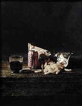 AR Mat Collishaw (British, born 1966) Last Meal on Death Row: Velma Barfiel