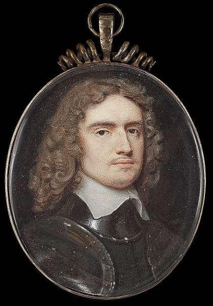 Samuel Cooper (London c.1608 - London 1672)