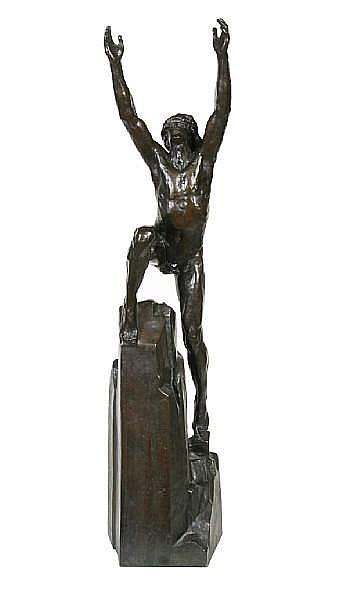 Paul Maximilien Landowski (French, 1875-1961)